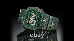 Casio G-SHOCK DWE-5600CC-3 Special EditionInterchangeable Bezels and BandsDHL