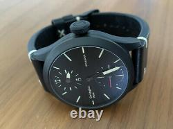 Christopher Ward C8 Regulator Limited Edition, rare only 100 made
