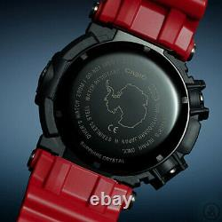 G-Shock Frogman Antarctic Research ROV Limited Edition Watch GWF-D1000ARR-1