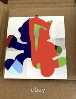 Kaws Authentic & Signed Print Limited Edition of 25, 2020