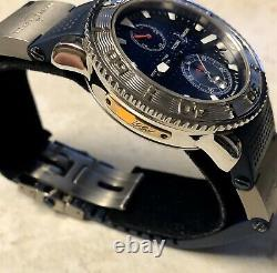 Mens Ulysse Nardin Watch 263-58 Limited Edition With Papers 40mm