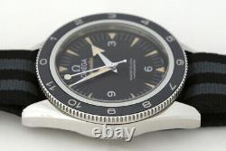 Omega Seamaster 300 Co-Axial James Bond Spectre Limited Edition Watch (2015)