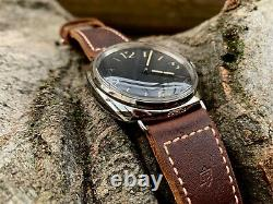 Panerai Radiomir 721 Limited Edition BOX/PAPERS Anonymous Kampfschwimmer 000721