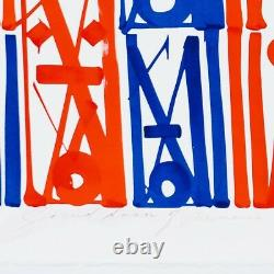 RETNA Sacred Dance of Memories Lithograph Print Signed /Numbered Edition of 99