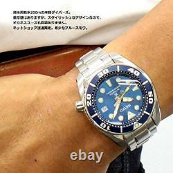 SEIKO SBDC069 PROSPEX Limited Model Mechanical Automatic Diver from JPN DHL Fast