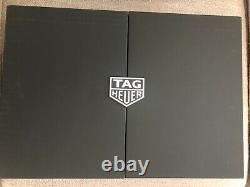 Tag heuer super mario limited edition. Confirmed purchased with receipt