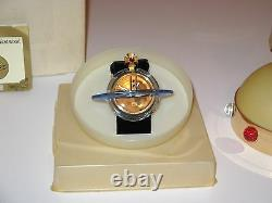 Vivienne Westwood Orb Watch Pop Swatch Complete Mint New Old Stock